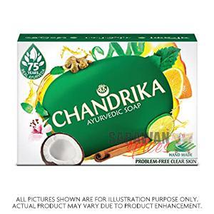 Chandrika Original 75G(small Size)
