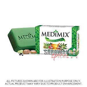 Medimix Ayurvedi Soap 125G