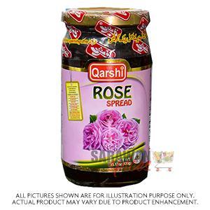 Qarshi Rose Water 500Ml