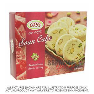 Grb Soan Cake Regular 200G