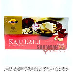 Nanak Kaju Katli 24Pcs