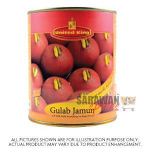 United Gulab Jamun 1Kg