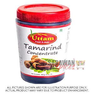 Uttam Tamarind 1Kg