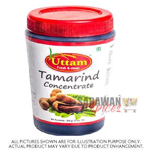 Uttam Tamarind Concentrate 227G