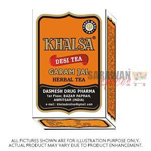 Khans Premium Daanedar Tea 925G