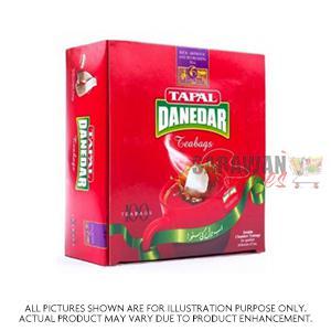 Tapal Danedar 100Tea Bags