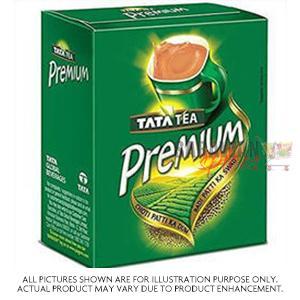 Tata Tea Premium 500/450G