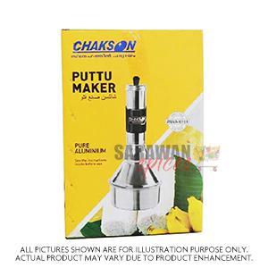 Chakson Puttu Maker
