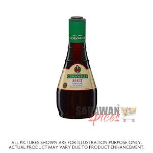 Cornwell Malt Vinegar 375Ml