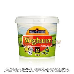 Sharma Yoghurt 5Kg