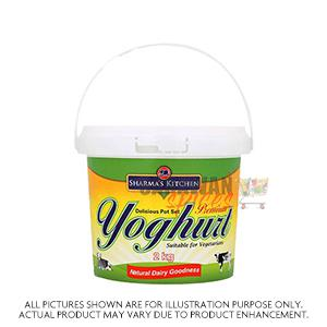 Sharma Yoghurt 2Kg