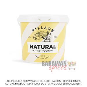 Village Yoghurt 5Kg