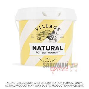 Village Yoghurt 2Kg