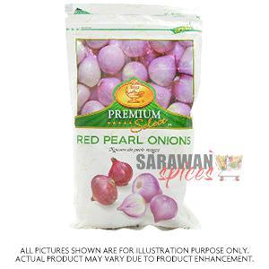 Deep Red Onion 340G