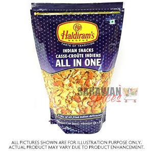 Haldiram (Del) All In One 200G