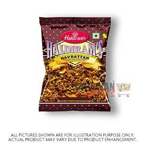 Haldiram (Del) Navrattan 200G