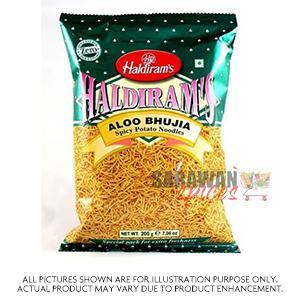 Haldiram (Del) Aloo Bhujia 200G