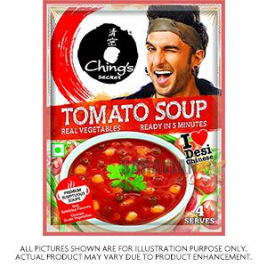 Ching Tomato Soup 55G
