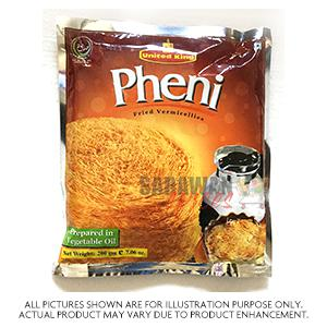 United King Pheni 200G