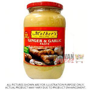 Mother Ginger/Garlic 1.8Kg