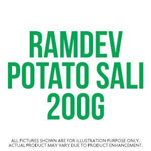 Ramdev Potato Wafers Grill 400G