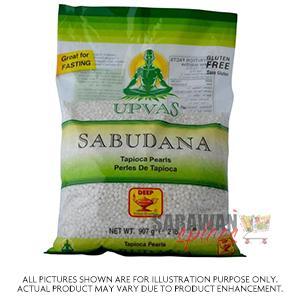 Deep Upvas Sabudana 454G