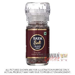 Black Salt 100G
