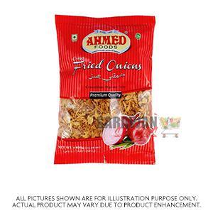 Ahmed Fried Onions 400G