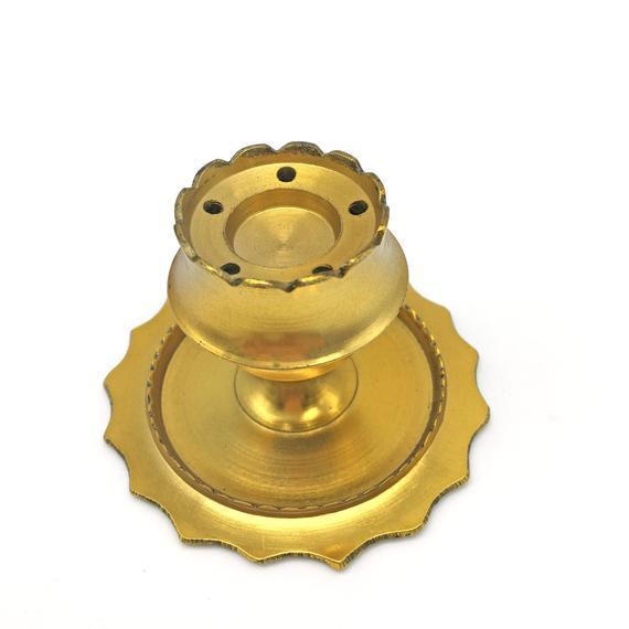Aggarbati Stand Brass