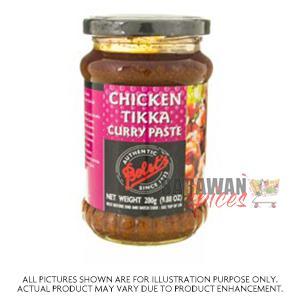Bolst Chicken Tikka Paste 280G