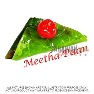 Fresh Meetha Paan