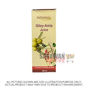 Patanjali Giloy  Juice 500Ml