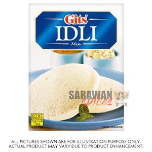 Gits Idli Mix 1Kg
