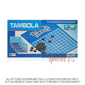 Tambola/Housee