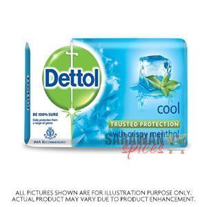 Dettol Cool Soap  75G