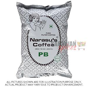 Narasu's Coffee Pwd 500G