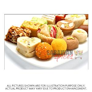 Fresh Indian Sweets