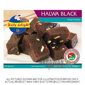 Daily Delight Halwa B 500G