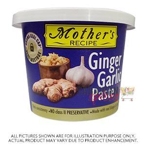 Mother Ginger Garlic 300G