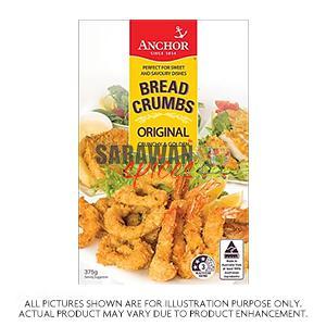 Bread Crumbs 375Gm