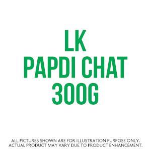 Lk Papdi Chat 300G
