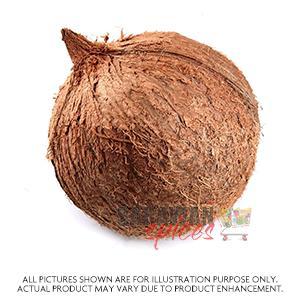 Lk Coconut Whole