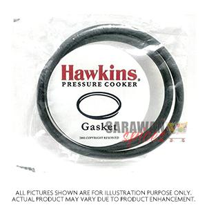 Hawkins Washer(gasket) 3.5Ltr To 14Ltr