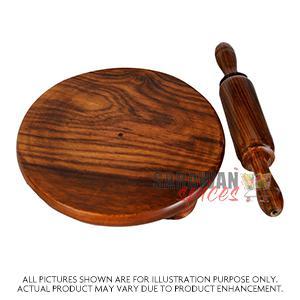 Wooden Belan