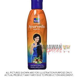Parachute Advanced Hot Hair Oil 190Ml
