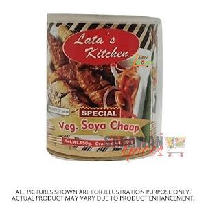 Lk Soya Chaap 850G