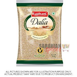 Rajdhani Dalia 500G