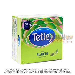 Tetley Elaichi Tea 50Bags