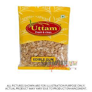 Uttam Edible Gum 200G