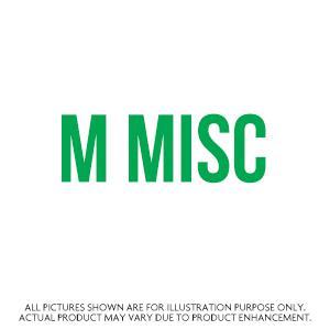 M Misc